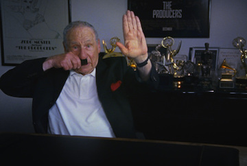 Mel Brooks in \