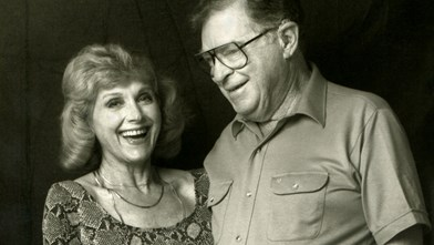 Harold and Lillian Michelson