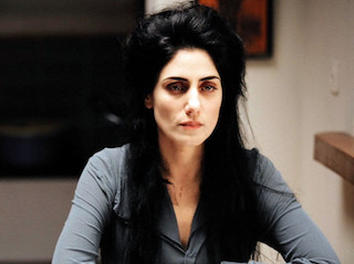 Ronit Elkabetz Dies at 51