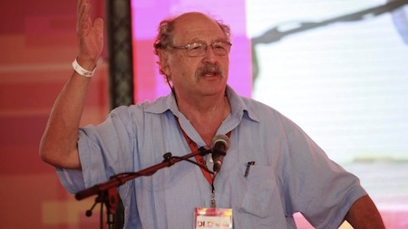 Israeli Tech Godfather Yossi Vardi Urges More Innovation